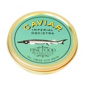 Imperial Oscietra Caviar