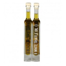 Mixed Truffle Oil Deluxe Duo, 2 x 100ml, Exclusive 10% Discount