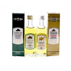 Mini Urbani Truffle Oil Set, 55ml Exclusive 15% Discount