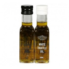 Mixed Truffle Oil Deli Duo, 2x100ml, Exclusive 10% Discount
